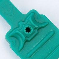 Изображение Номерная пластиковая пломба 255 мм АЛЬФА®-М1+