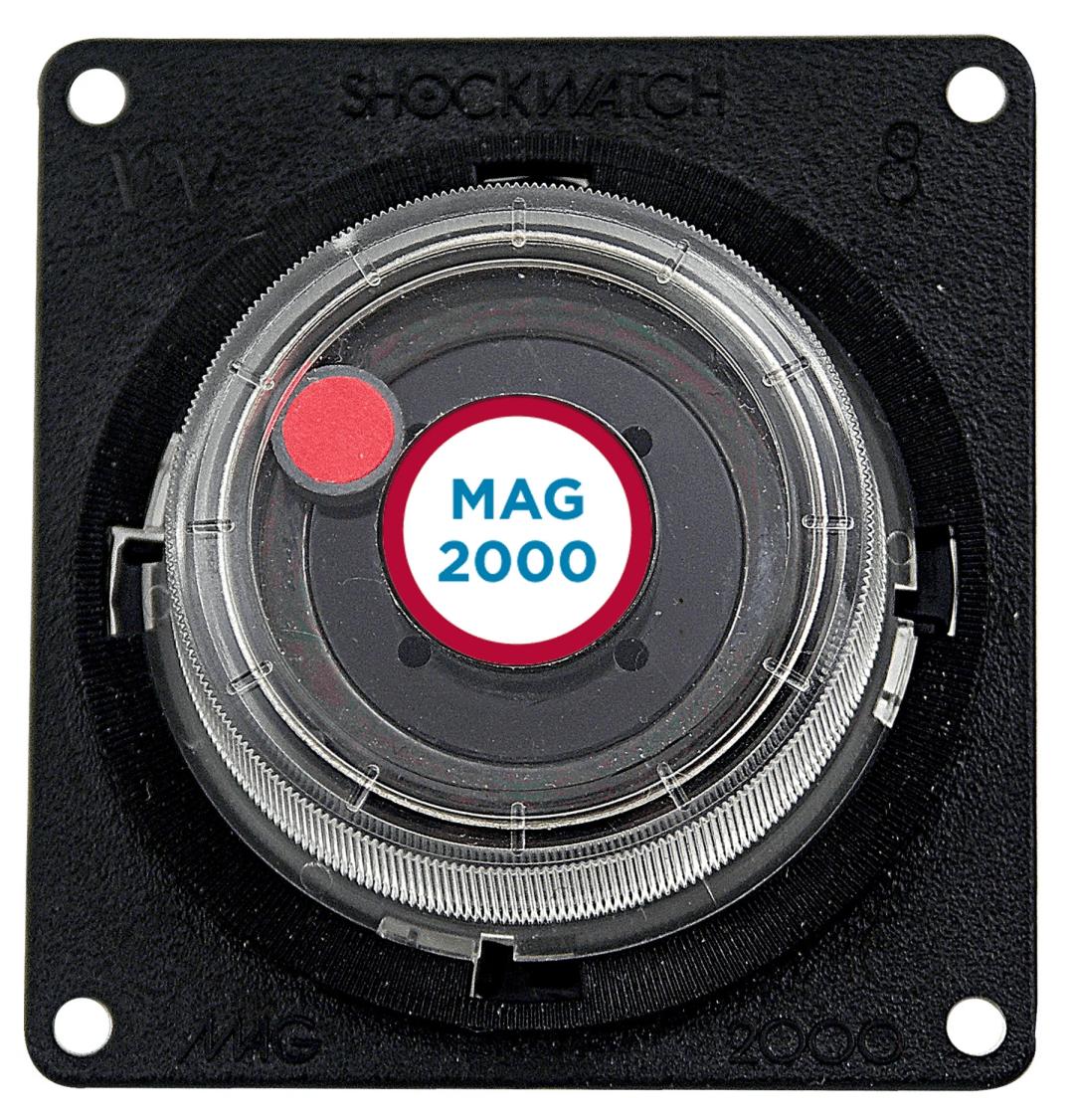 Изображение Индикатор удара многоразовый МАГ 2000