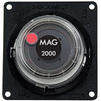 Изображение Для многоразовых индикаторов удара нужен ключ! «Технологии контроля» предлагает долговечный ключ для сброса индикатора МАГ 2000 без ограниченного срока пользования.