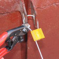 Изображение ТРОСОРЕЗ 7.5 купить – обеспечить комфорт распломбировки тросовых ЗПУ в нужное время