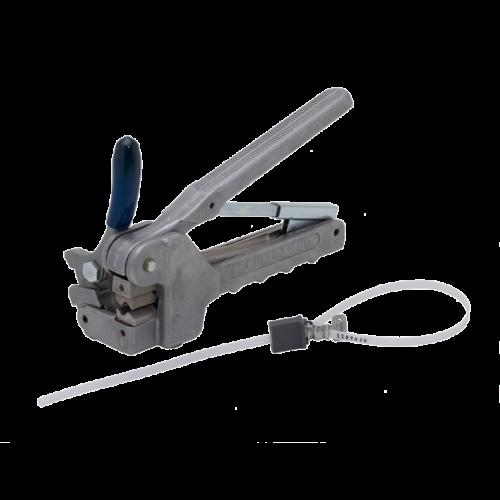 Специализированное устройство для установки пломб – ГРИПЛОК ПРЕСС