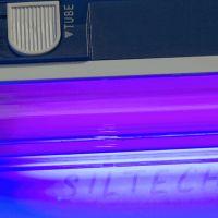 Изображение Портативный ультрафиолетовый фонарь для анализа нанесенной ранее маркировки