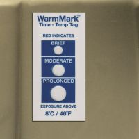Изображение ВОММАРК ШОРТ РАН (WARMMARK) – высокоточные термоиндикаторы холодовой цепи с быстрой доставкой
