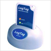 Изображение  Термоиндикатор регистрирующий многоразовый ЛогТэг ТРИКС-8 (LogTag TRIX-8)