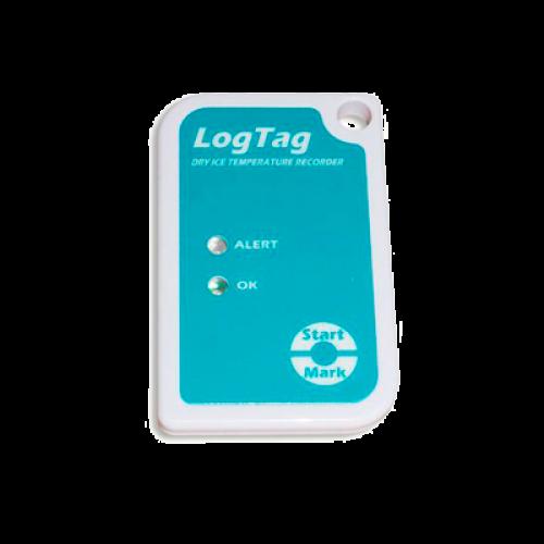 Термоиндикатор многократного запуска ЛогТэг ТРИЛ-8 (LogTag™ TRIL-8) низкотемпературный