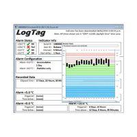 Изображение Программное обеспечение ЛогТэг Анализатор (LogTag™ Analyzer)