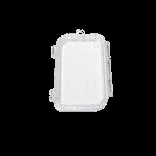 Защитный бокс ЛогТэг: термоиндикатор приобретет «иммунитет»  от влажности и пыли!