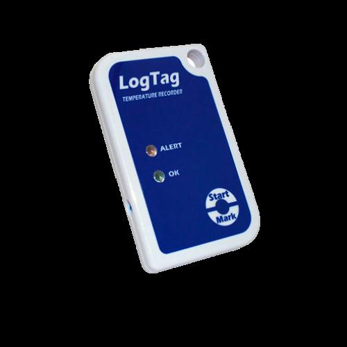 Термоиндикатор многократного запуска до 3-х лет ЛогТэг ТРИКС-16 (LogTag™ TRIX-16)