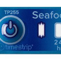 Изображение Термоиндикатор одноразовый Timestrip® PLUS для контроля температурного режима