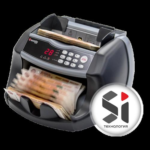 Cassida банковское оборудование, счетчики купюр, счетчики и сортировщики монет, детектор валют