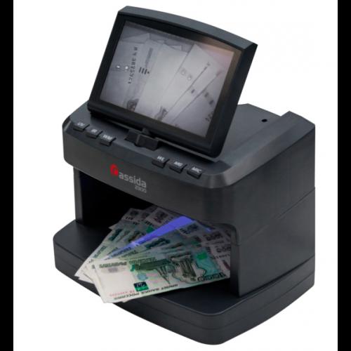 Просмотровые детекторы валют