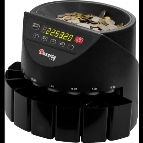 Счетчики-сортировщики монет