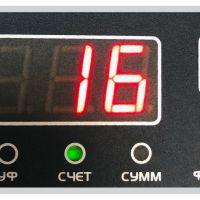 Изображение Счетчик банкнот Cassida 5550 UV DL – простое устройство для серьезных задач