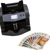 Изображение Счетчик Cassida Advantec 75 Value с многоуровневой проверкой банкнот