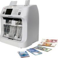 Изображение Сортировщик банкнот с детектором и счетчиком Cassida Zeus