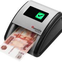 Изображение Детектор банкнот Cassida Quattro Z c Антистокс