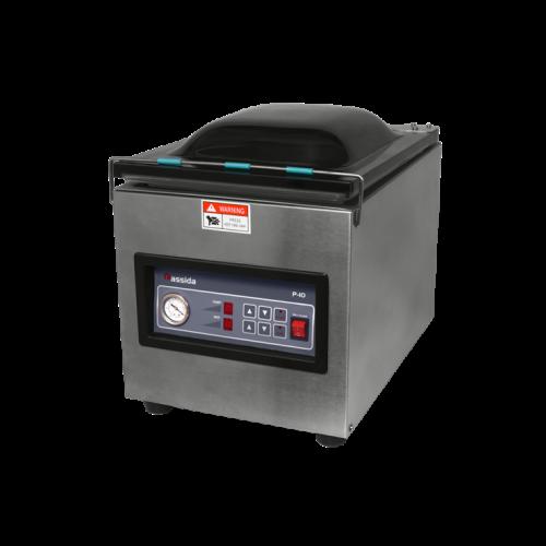 Универсальный вакуумный упаковщик Cassida P 10