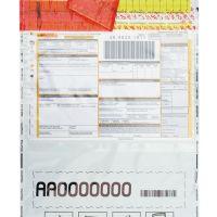 Изображение Сейф-пакет СЕКЬЮРПАК-КС (карман для документов) с ручками – надежность включена на максимум!