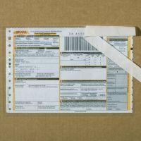 Изображение Самоклеящийся пакет (карман) ЮНИПАК А5 однократного закрытия 240х160мм