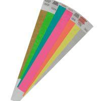 Изображение Бумажные контрольные браслеты – надежный способ контроля посетителей